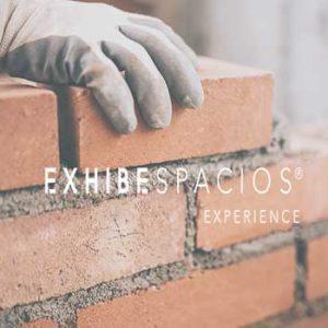 reformas en Barcelona trabajos de obra gruesa construcción exhibespacios.es