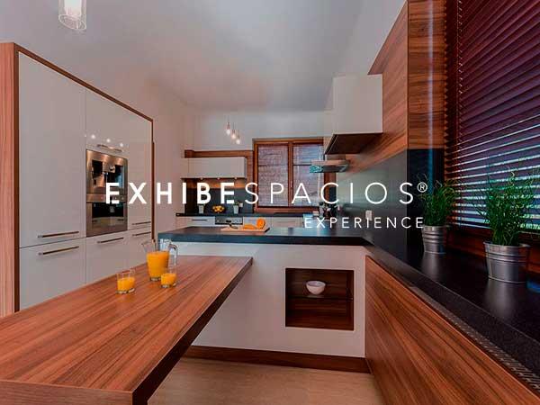 Reforma de cocina en Barcelona Horta
