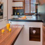 proyecto de cocina en Horta