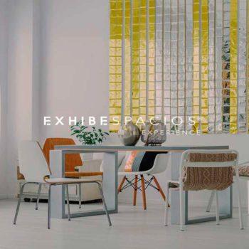Comedor reforma pisos Barcelona