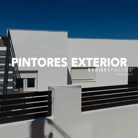 PINTORES DE COMUNIDADES DE EXTERIOR DE EDIFICIOS Y CASAS EN BARCELONA