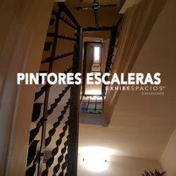 PINTORES DE VESTÍBULOS Y COMUNIDADES DE VECINOS EN BARCELONA ESCALERAS Y PINTAR ESCALERA COMUNITARIAS