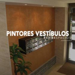 EMPRESA DE PINTORES EN BARCELONA DE VESTÍBULOS Y COMUNIDADES DE VECINOS EN BARCELONA ESCALERAS Y PINTAR ESCALERA COMUNITARIAS
