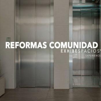 PRESUPUESTO DE REFORMAS EN BARCELONA DE COMUNIDADES