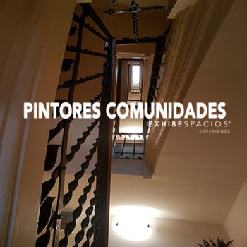 EMPRESA DE PINTORES EN BARCELONA DE COMUNIDADES DE VECINOS EN BARCELONA ESCALERAS Y PINTAR ESCALERA Y VESTÍBULOS Y PORTALES COMUNITARIOS pintura industrial, de los edificios, comunidades de propietarios, de fachadas, en patios, de terrados, de parkings, en colegios, de la viviendas;