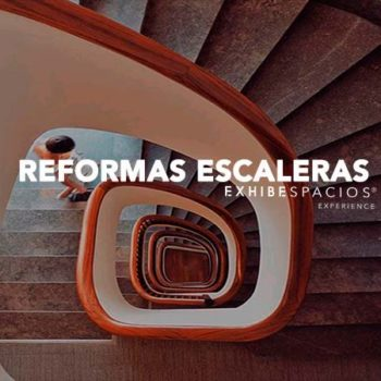 PRESUPUESTO DE REFORMAS EN BARCELONA DE ESCALERAS COMUNITARIAS