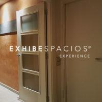 PRESUPUESTO de pintura en Barcelona ESMALTAR puertas de madera en viviendas y comunidades