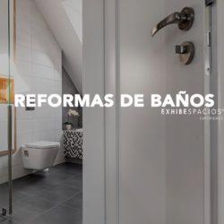 REFORMAS EN BARCELONA DE BAÑOS