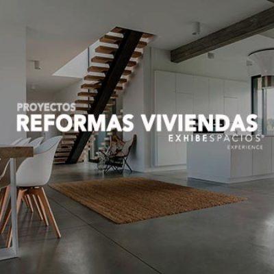 proyecto de reforma de pisos en Barcelona