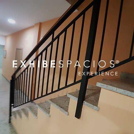 PINTORES DE ESCALERAS DE VECINOS EN BARCELONA BARANDAS, BARANDILLAS Y PASAMANOS
