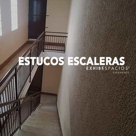 PINTORES DE ESCALERAS DE VECINOS EN BARCELONA REPARACIÓN Y RESTAURACIÓN DE TODOS TIPO DE ESTUCADO