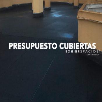 PRESUPUESTO DE IMPERMEABILIZACIÓN DE CUBIERTAS EN BARCELONA TERRAZAS Y AZOTEAS