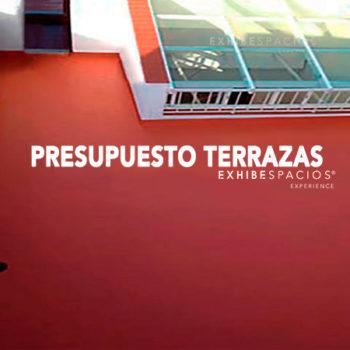 PRESUPUESTO DE IMPERMEABILIZACIÓN DE TERRAZAS EN BARCELONA