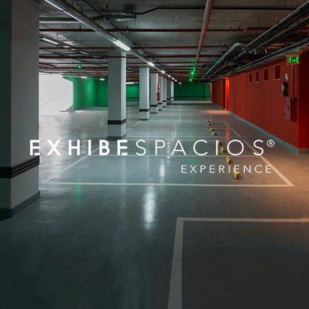 Pintores de parking en Barcelona y pintar garajes modernos y pintura decorativa y parking públicos, pintar señales, y lineas viales