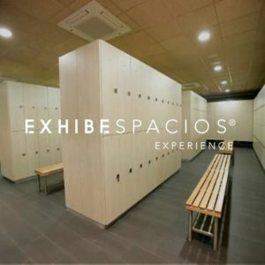 REFORMA DE GIMNASIO EN BARCELONA, polideportivos, Crossfit y Salas polivalentes en Barcelona