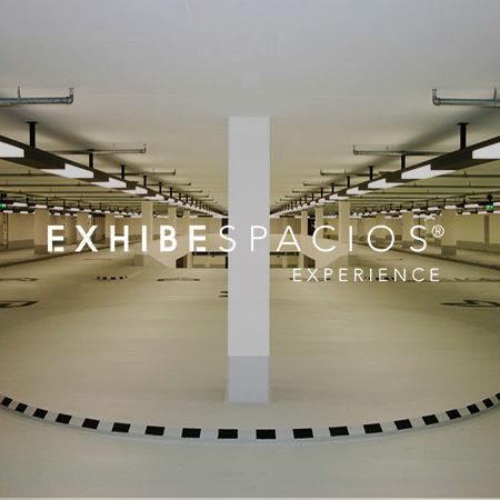 REFORMAS DE PARKING EN BARCELONA GARAJES PARTICULARES grandes parkings de comunidad, en edificios de centro de negocios, de oficinas y/o centros comerciales