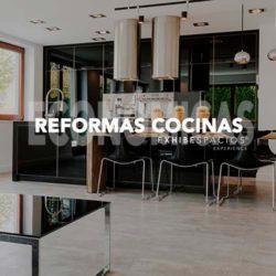 REFORMAS BARATAS EN BARCELONA DE COCINAS EN BARCELONA
