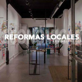 BARATAS EN BARCELONA DE LOCALES COMERCIALES, ECONÓMICAS, LOW COST