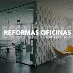 REFORMAS BARATAS EN BARCELONA DE OFICINAS ECONÓMICAS, LOW COST