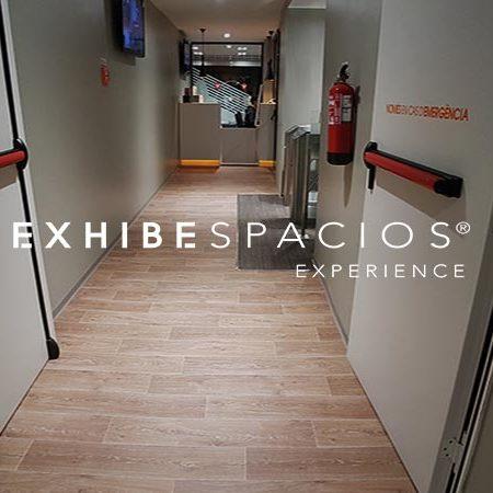 REFORMAS DE GIMNASIOS EN BARCELONA, polideportivos, Crossfit y Salas polivalentes en Barcelona entrada