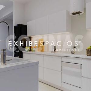 reformas de cocinas en Barcelona BADALONA grandes y pequeñas. americana, de diseño moderno;