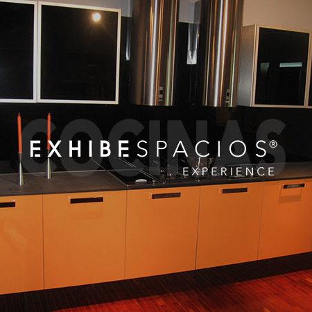 reformas de cocinas en Barcelona EIXAMPLE grandes y pequeñas. americana, de diseño moderno