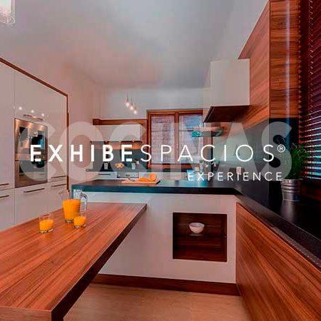 reformas de cocinas en Barcelona HORTA grandes y pequeñas. americana, de diseño moderno