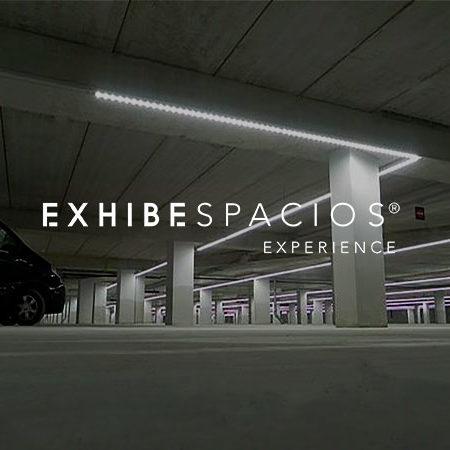 iluminación LED y REFORMASELÉCTRICAS DE PARKING EN BARCELONA e iluminación led