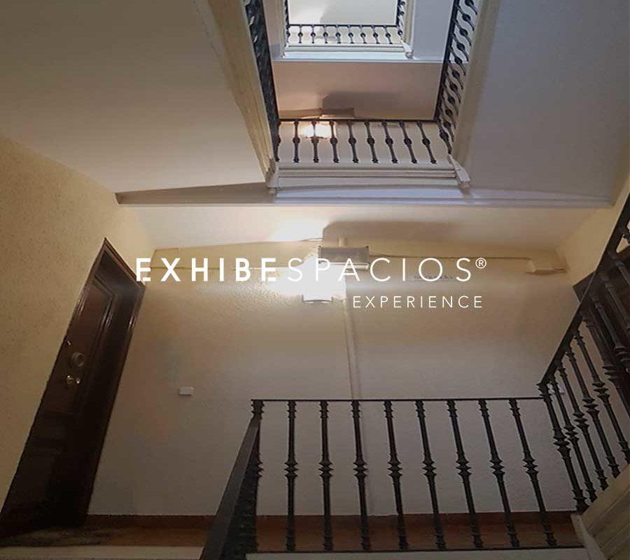 instalación eléctrica escalera y comunidad de vecinos en Barcelona