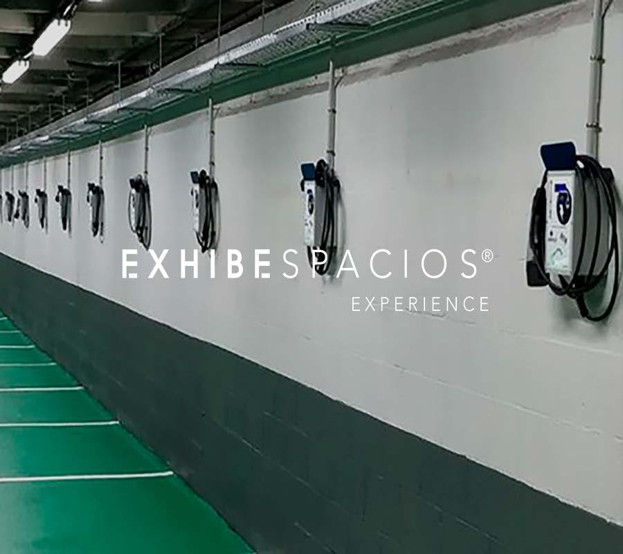 REFORMASELÉCTRICAS DE PARKING EN BARCELONA e instalación eléctrica de parking en Barcelona punto de recarga coche