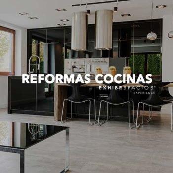 EMPRESA DE REFORMAS EN BARCELONA DE COCINAS grande y pequeñaS, de diseño moderno, clásica, abierta, cerrada, cocina americana, islas, despensa.