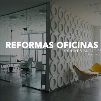 EMPRESA DE REFORMAS EN BARCELONA DE OFICINAS Y DESPACHOS