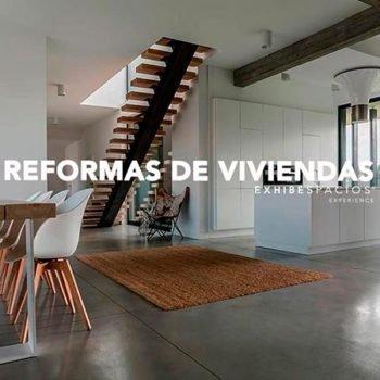 EMPRESA DE REFORMAS EN BARCELONA DE PISOS CASAS, APARTAMENTOS Y VIVIENDAS