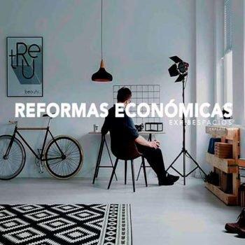 EMPRESA DE REFORMAS EN BARCELONA ECONÓMICAS