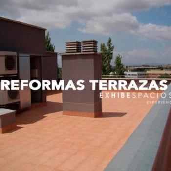 EMPRESA DE REFORMAS EN BARCELONA IMPERMEABILIZACIÓN DE TERRAZAS Y CUBIERTAS