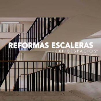 EMPRESA DE REFORMAS EN BARCELONA, REFORMA ESCALERAS DE VECINOS