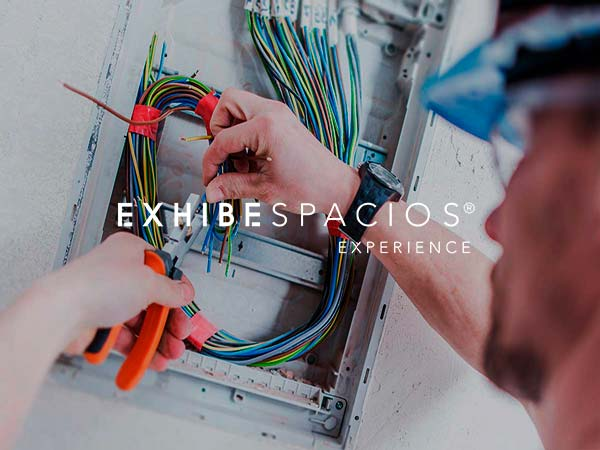 INSTALACIÓN ELÉCTRICA EN COMUNIDADES DE VECINOS EN BARCELONA