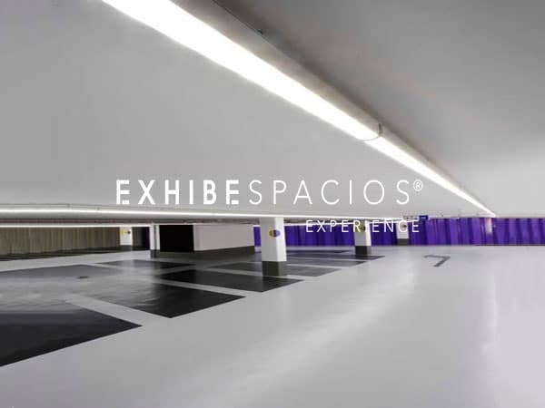 iluminación LED INSTALACIÓNELÉCTRICAS DE PARKING EN BARCELONA e instalación eléctrica de parking en Barcelona punto de recarga coche rehabilitación y reformas de parking en Barcelona
