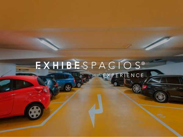 Pintar parking en Barcelona y garajes PINTORES DE PARKINGS Y GARAJES;
