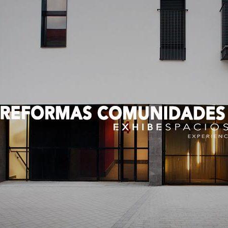 EMPRESA DE REFORMAS DE COMUNIDADES DE VECINOS EN BARCELONA Y REFORMA COMUNIDAD DE PROPIETARIOS y comunidades de vecinos