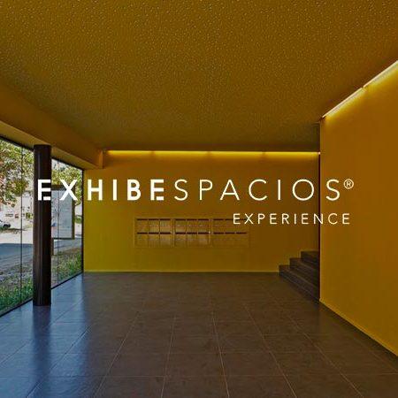 reformas de vestíbulos en Barcelona y portales de entrada de todo tipo en edificios de comunidades y oficinas en Barcelona