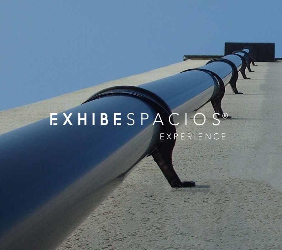 SUSTITUCIÓN DE BAJANTE PLUVIAL COMUNITARIOS EN BARCELONA; reparar y sustituir bajantes de PVC, Uralita y microcemento