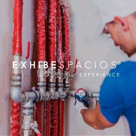 reformas de comunidades de vecinos en Barcelona e INSTALACIÓN DE GAS EN COMUNIDAD EMPRESA DE REFORMAS, PINTURA E INSTALACIONES COMUNITARIAS