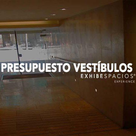 PRESUPUESTOS, EMPRESA DE REFORMAS DE VESTÍBULOS, PORTALES, HALL, ENTRADAS A PORTERÍAS Y DE EDIFICIOS EN BARCELONA, EMPRESA DE PINTORES Y TRABAJOS DE PINTURA