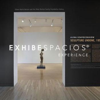 inspiración reforma vestíbulo exhibespacios vinilos y pintura