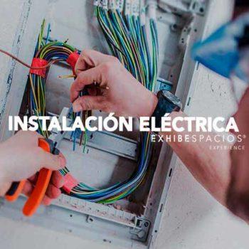 reformas instalación eléctrica Barcelona Y REFORMAS DE COMUNIDADES. ESCALERAS Y VESTÍBULOS