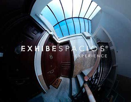 Presupuesto de reforma de instalación eléctrica en escalera de vecinos en Barcelona y pintar escalera de vecinos en Barcelona 360