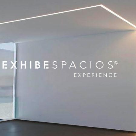 iluminación le escalera de vecinos CAJÓN DE PLADUR OCULTAR INSTALACIÓN ELÉCTRICA Y PINTURA ESCALERA EN BARCELONA CANALETA PVC
