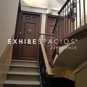 Presupuesto de reforma de instalación eléctrica en escalera de vecinos en Barcelona y pintar escalera de vecinos en Barcelona