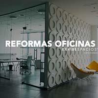 EMPRESA DE REFORMAS INTEGRALES DE OFICINAS, COMERCIOS, LOCALES EN BARCELONA